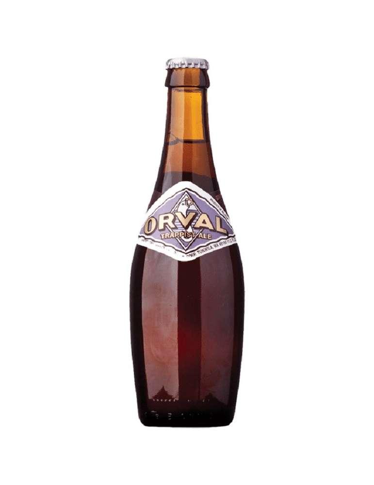 Cerveza Trappist Orval