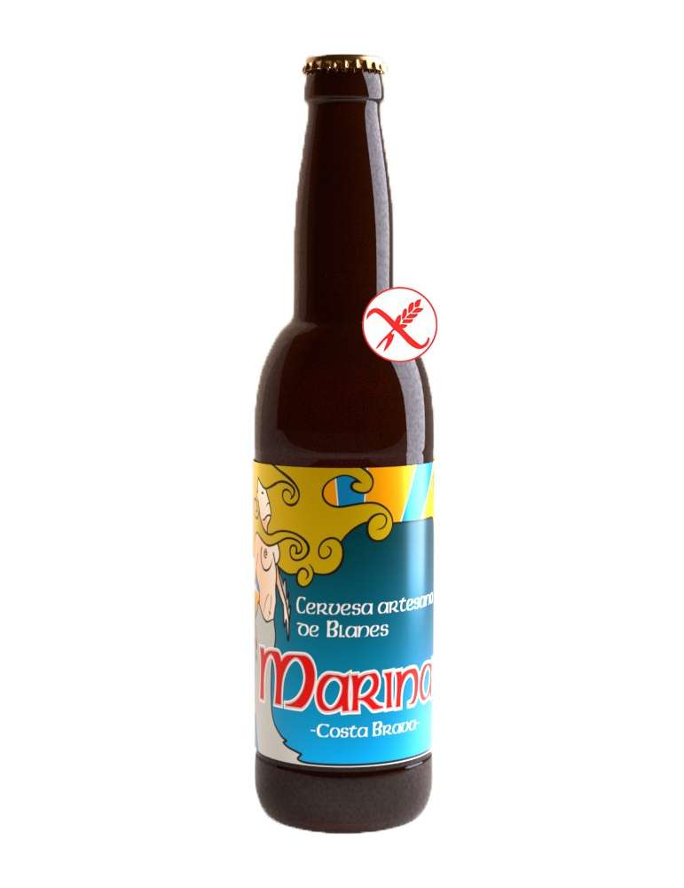 Cerveza Costa Brava