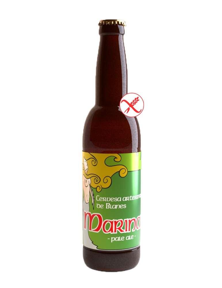 Cerveza Marina Pale Ale