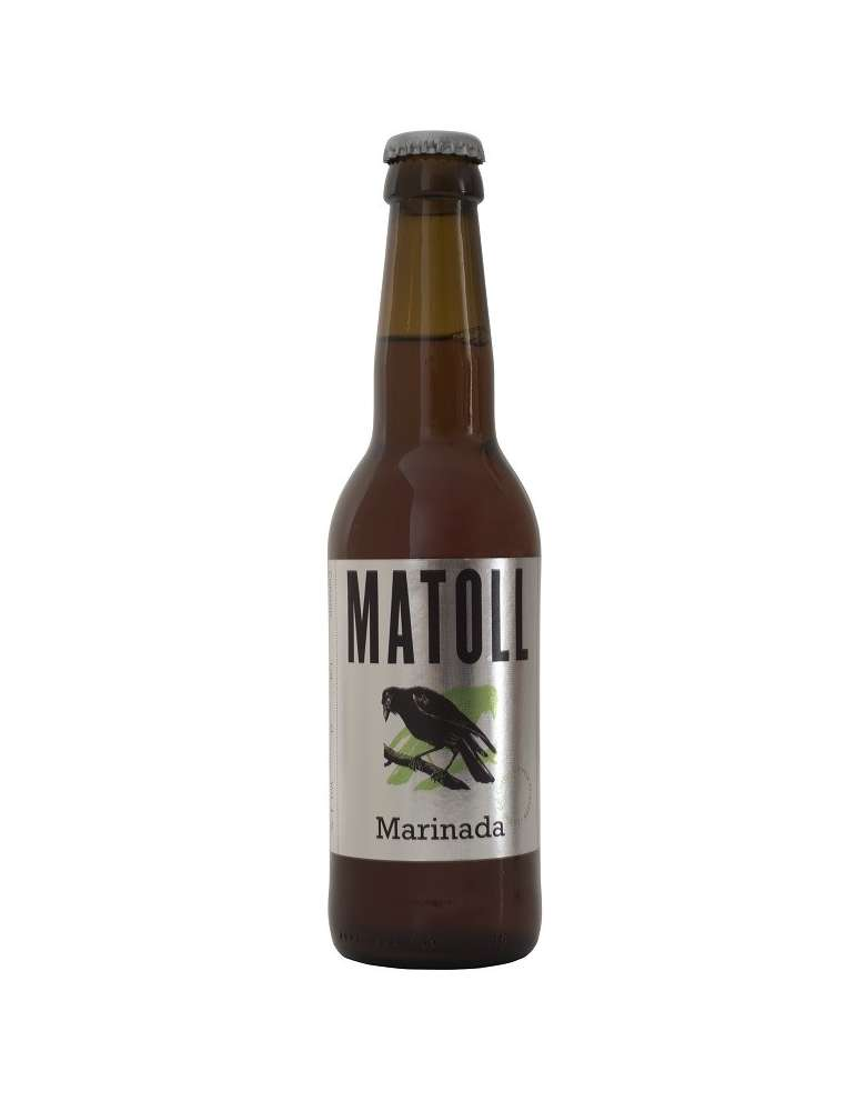 Matoll Marinada