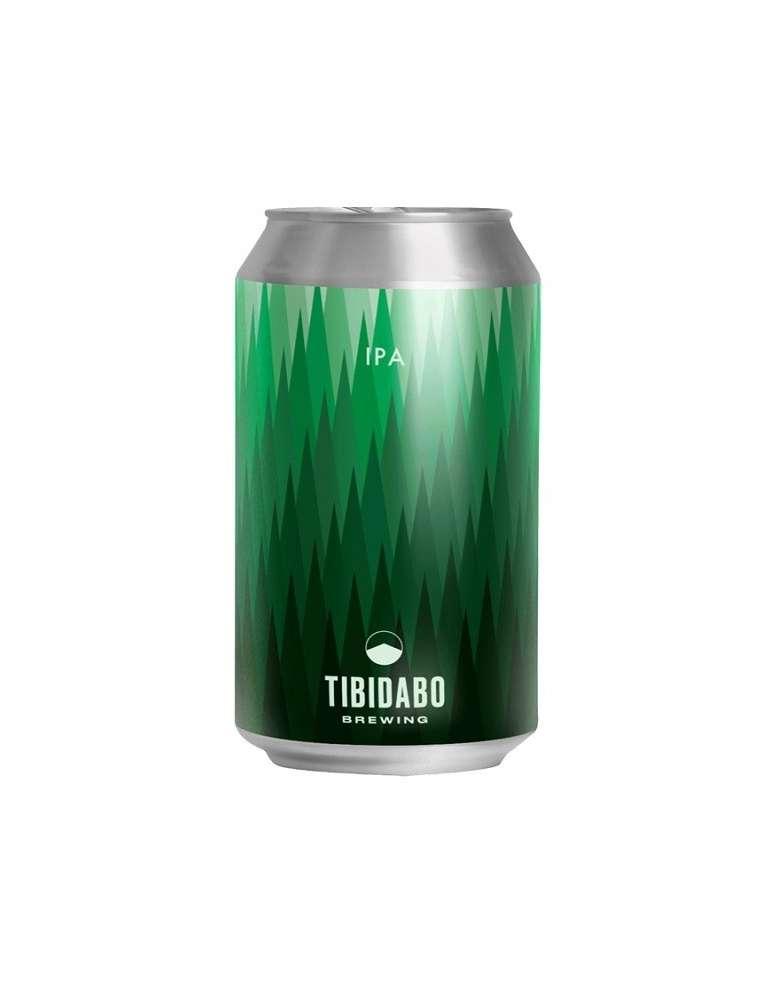 Lata Tibidabo Forest IPA