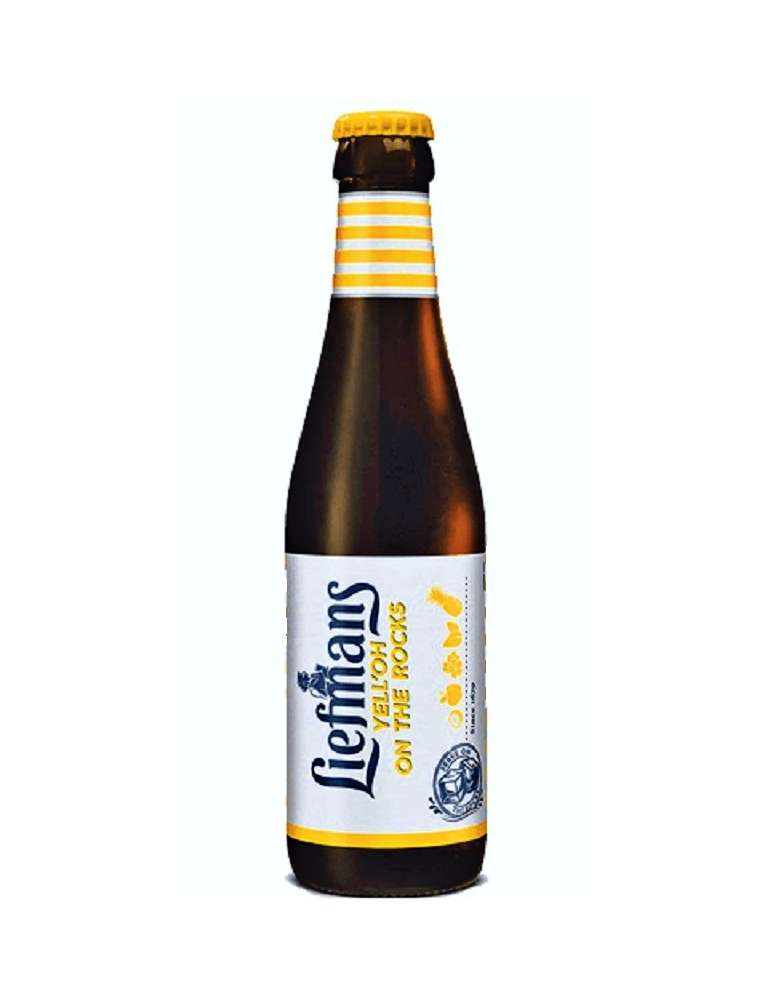 Liefmans Yell'Oh 25cl