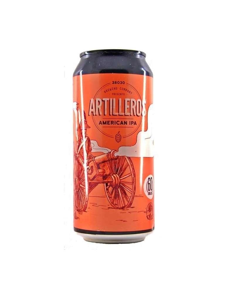 Cerveza Pavones American IPA