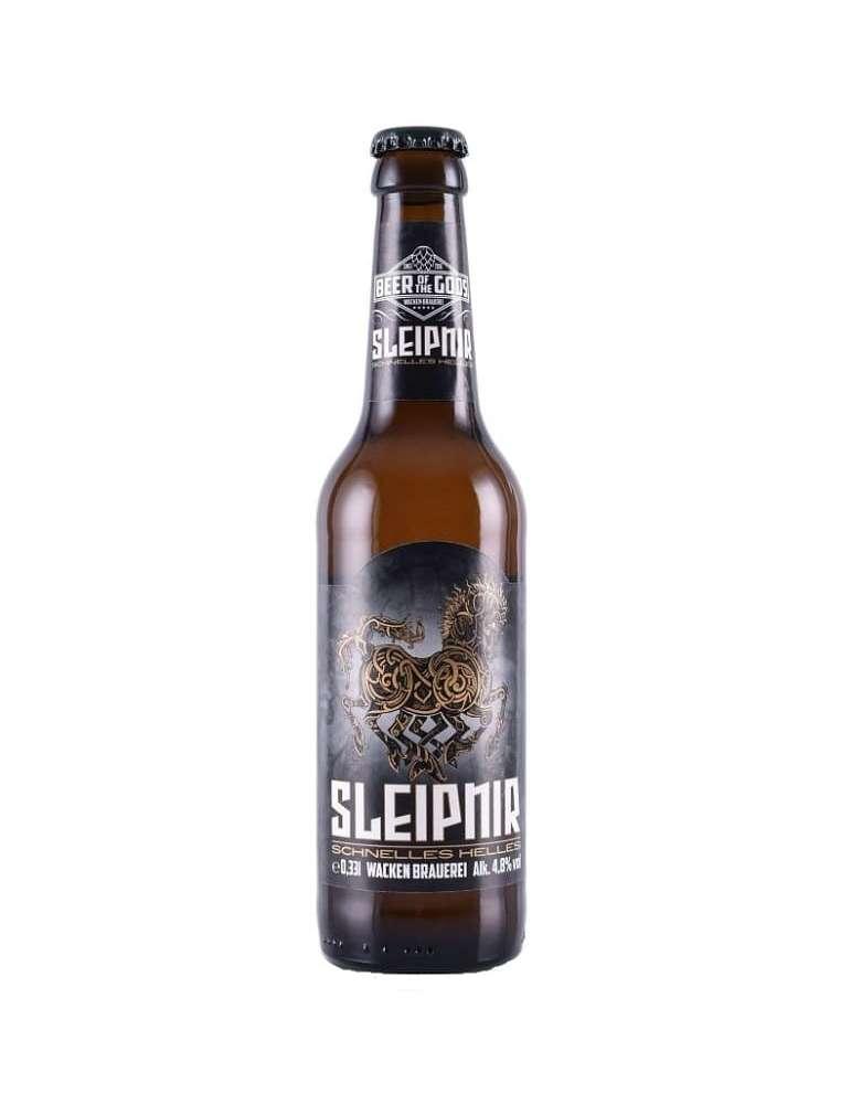 Cerveza alemana Sleipnir - Schnelles Helles