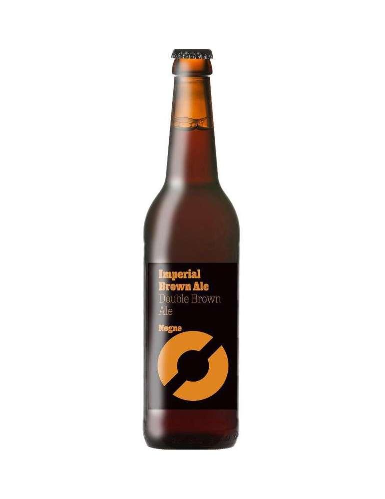 Cerveza Nogne Imperial Brown Ale
