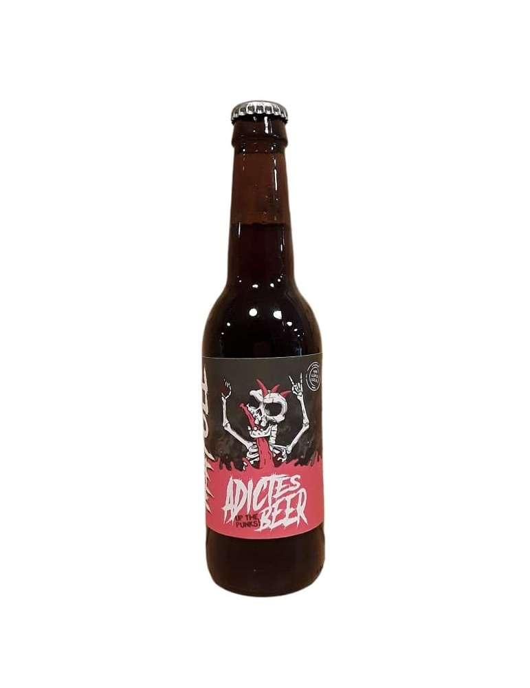 Cervesa Matoll Adictes Beer