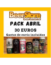 Pack Abril