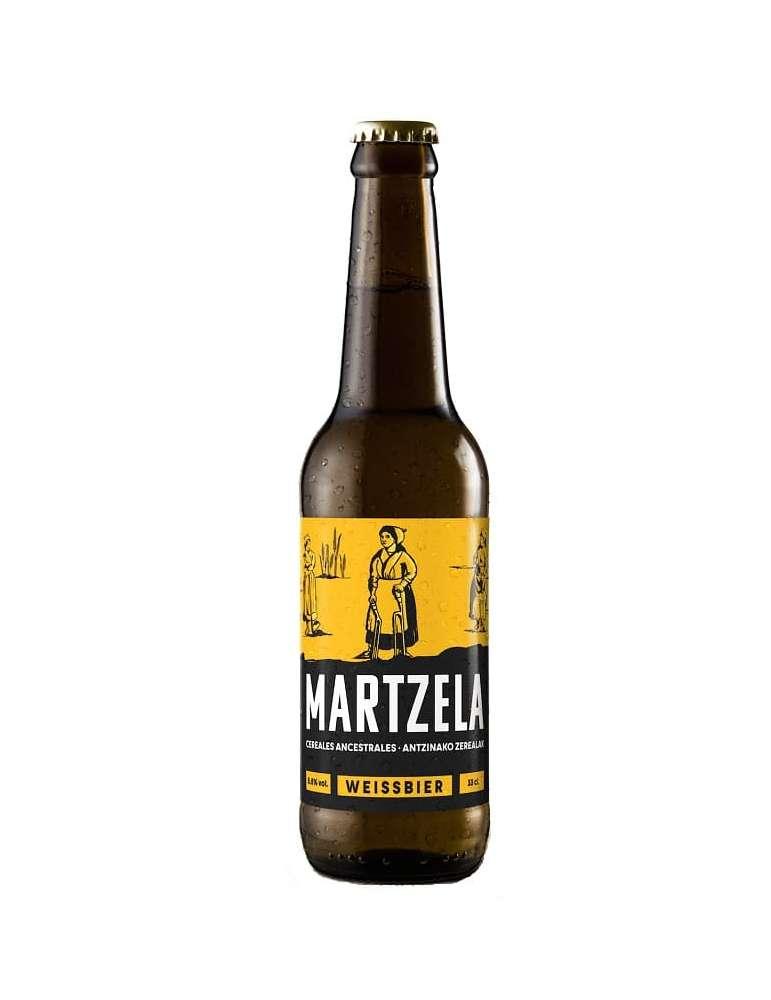 Cerveza Boga Martzela