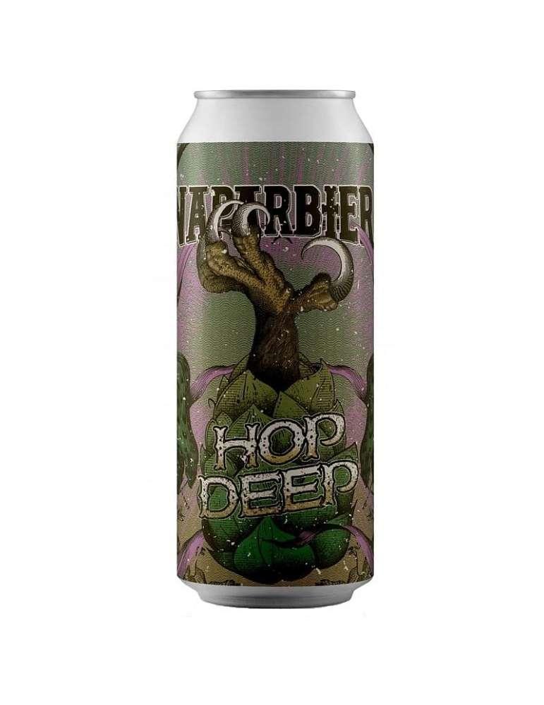 Naparbier Hop Deep