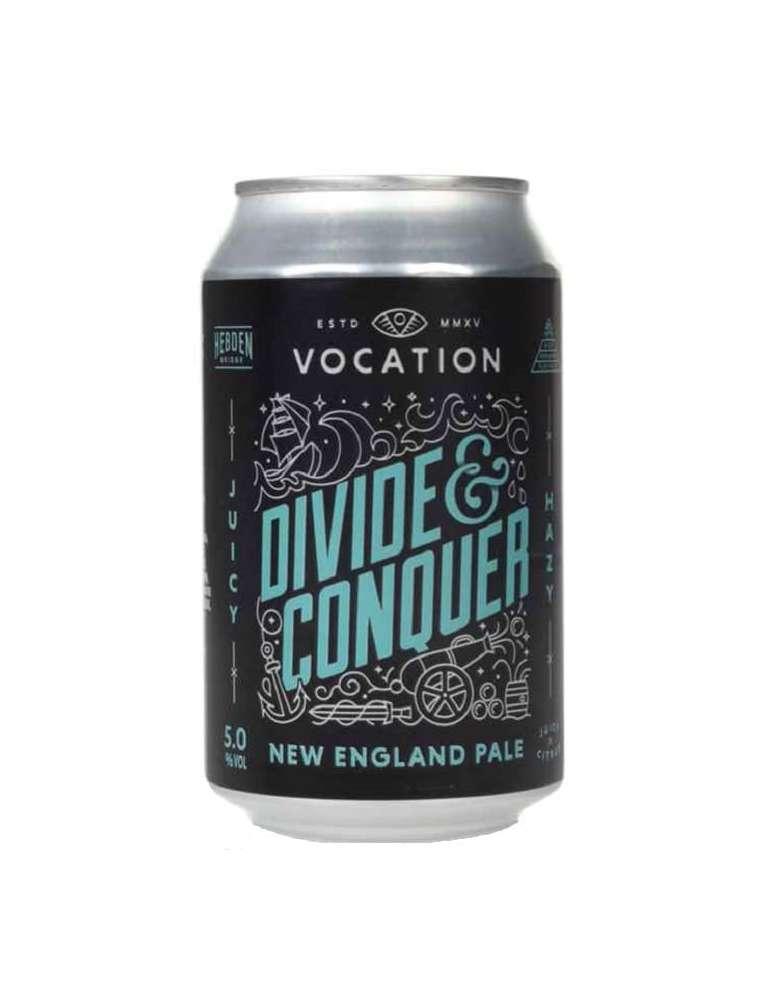 Cerveza Vocation Divide & Conquer