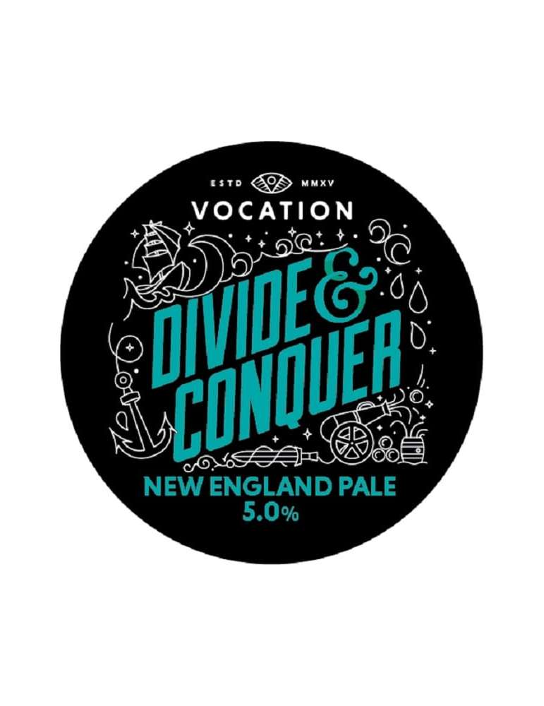 Vocation Divide & Conquer