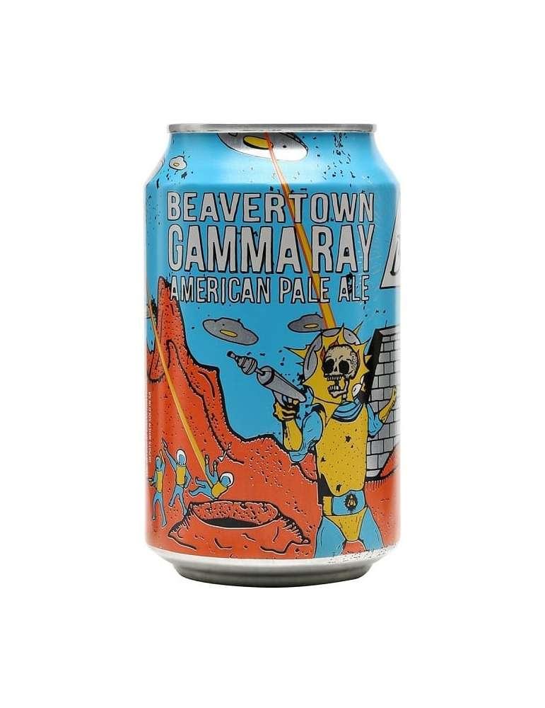 Cerveza Beavertown Gamma Ray
