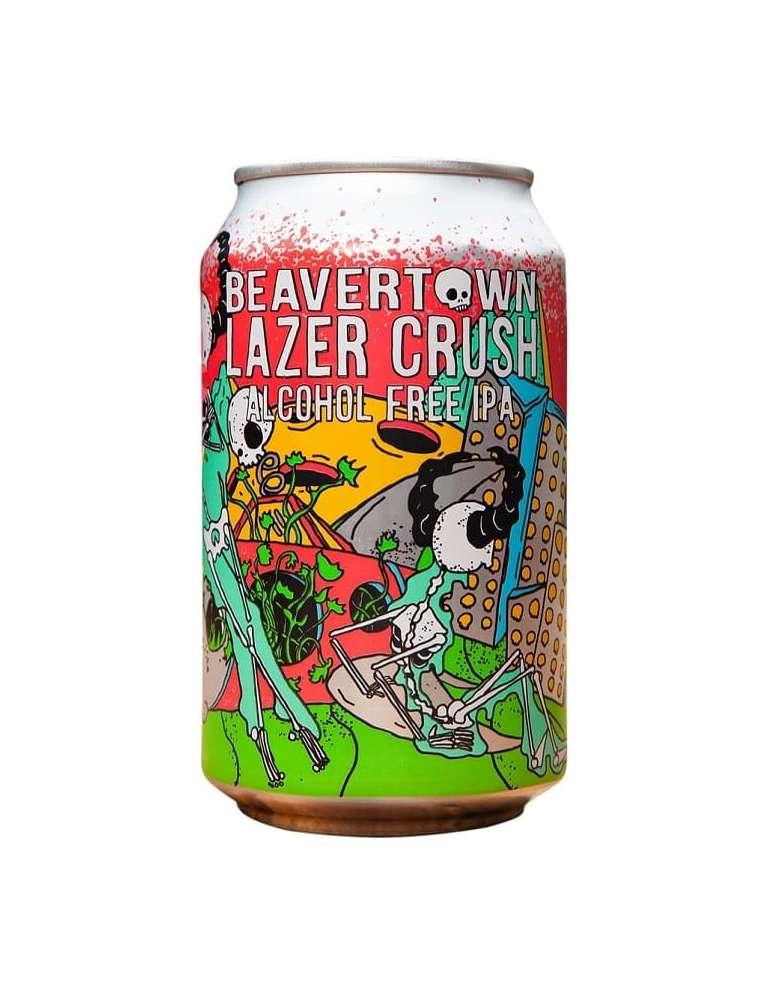 Cerveza Beavertown Lazer Crush 33cl