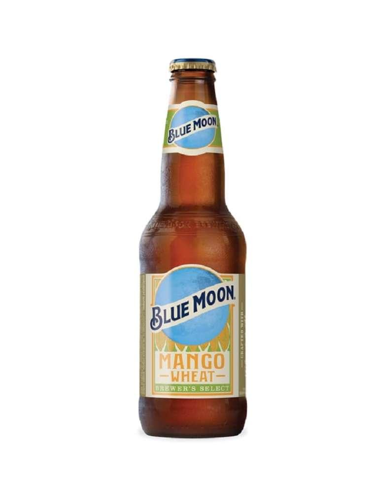 Cerveza Blue Moon Mango Wheat