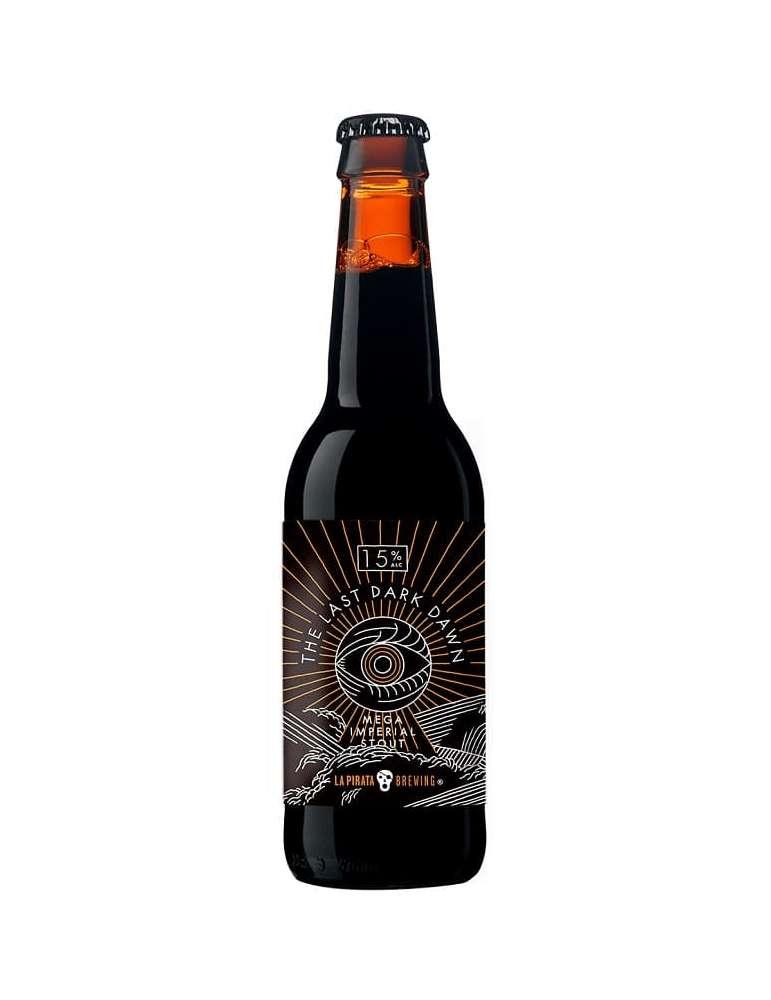 Cerveza The Last Dark Dawn