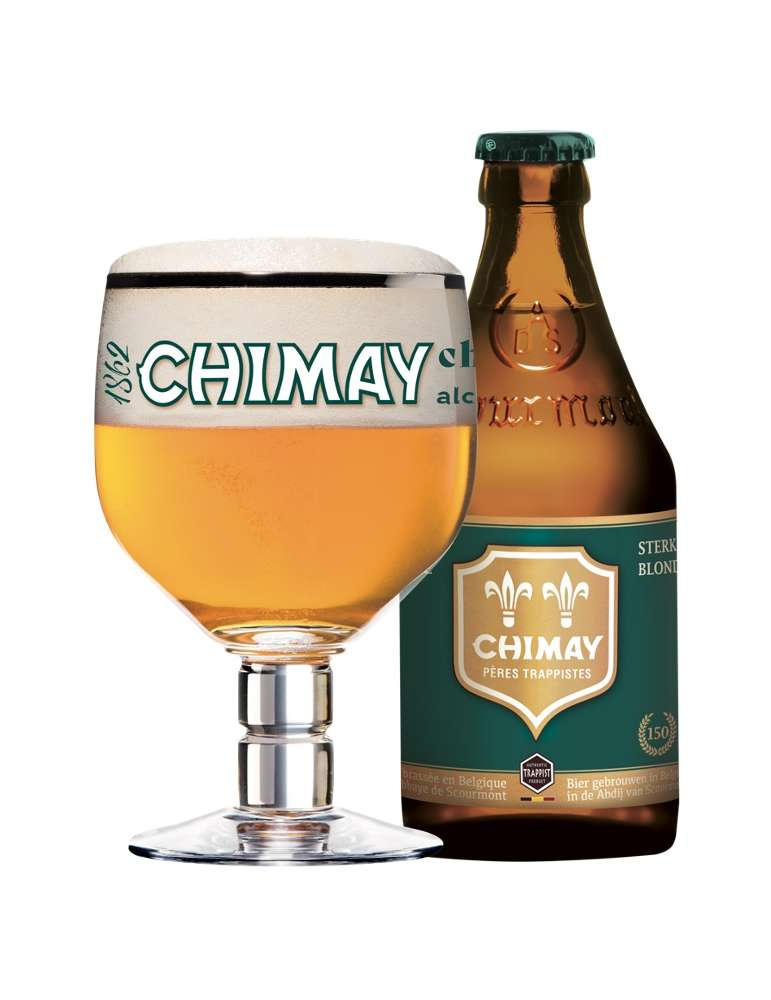 Cerveza Chimay 150