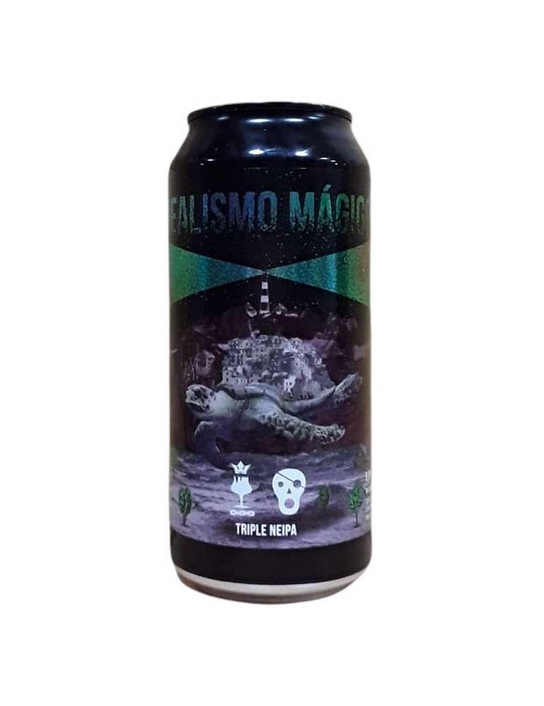 Cerveza Realismo Mágico