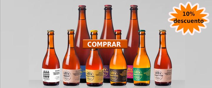 Cerveses Segarreta